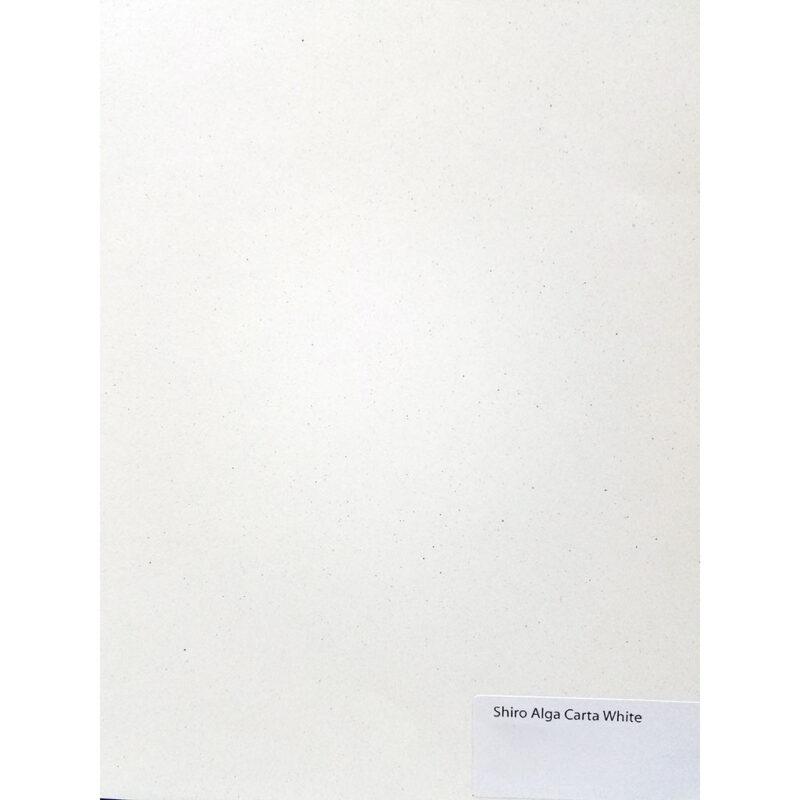 Papel de Alga – Paquete de 50 hojas – Carta 90 gramos – Color blanco