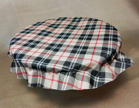 Cobertores impermeables reutilizables – ECO-LÓGICA