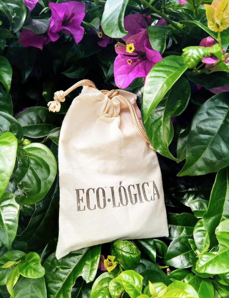 Removedores de maquillaje reutilizables – ECO-LÓGICA