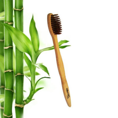 Cepillo de dientes de Bambú – Natu Care by Eme