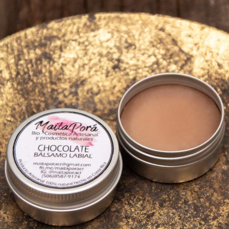 Bálsamo de Cacao (Pot de metal) – Maita Porá