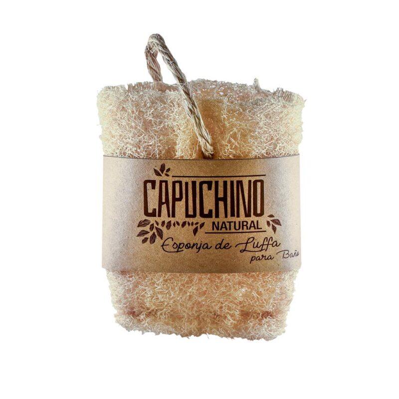 Estuche para jabón de baño – Capuchino