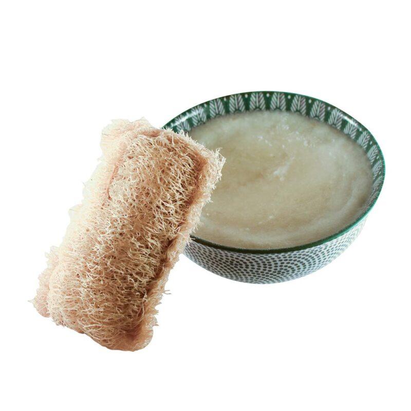 Jabón ecológico para platos – Capuchino