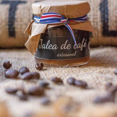 Jalea artesanal de café – 320g – Grano XPress