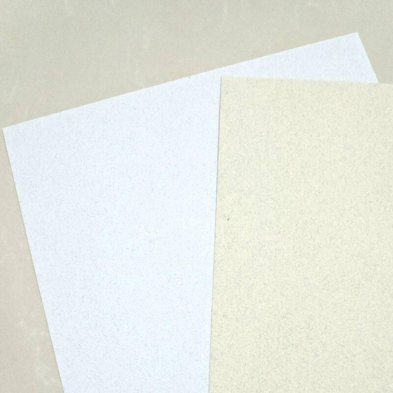 Cartulinas de Algodón – tamaño carta – 250 gramos – Diferentes colores