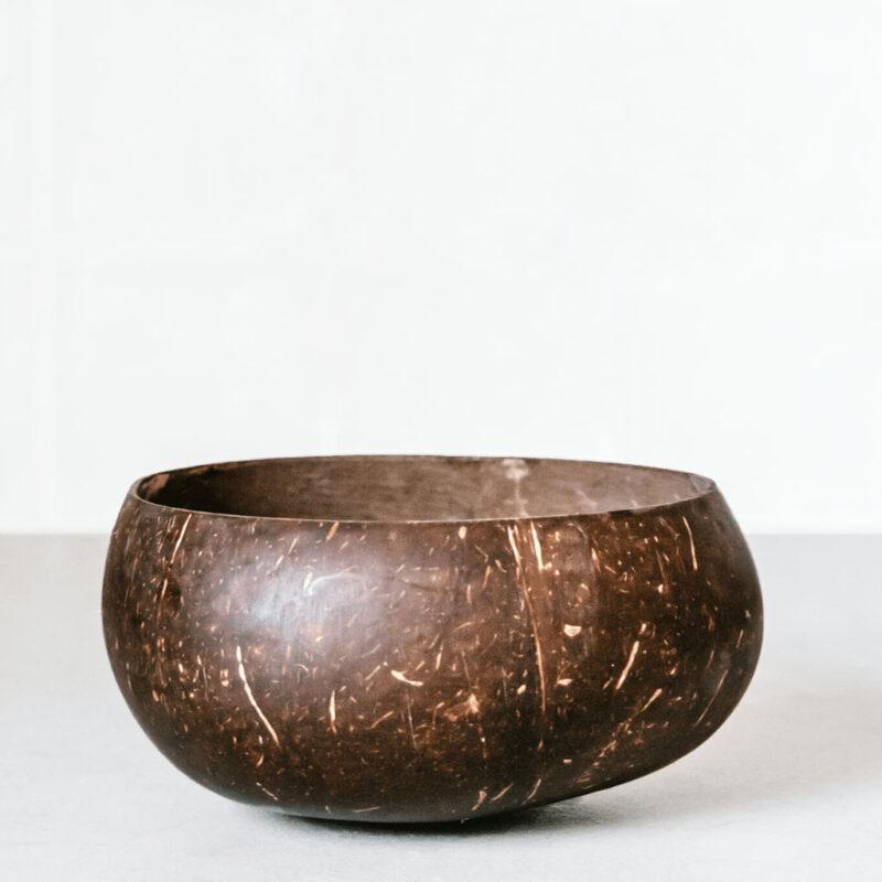 Cuencos de Coco – Coconut Bowls Artesanal
