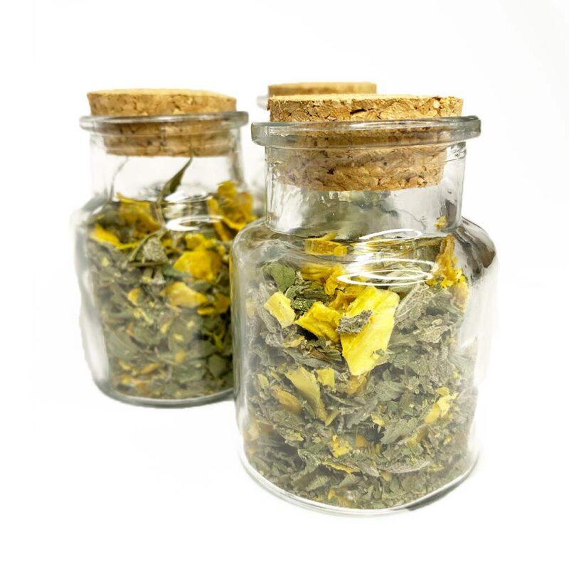 Infusión natural – Balance – Tea Té