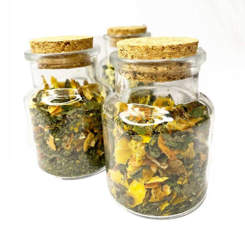 Infusión natural – Orange Passion – Tea Té