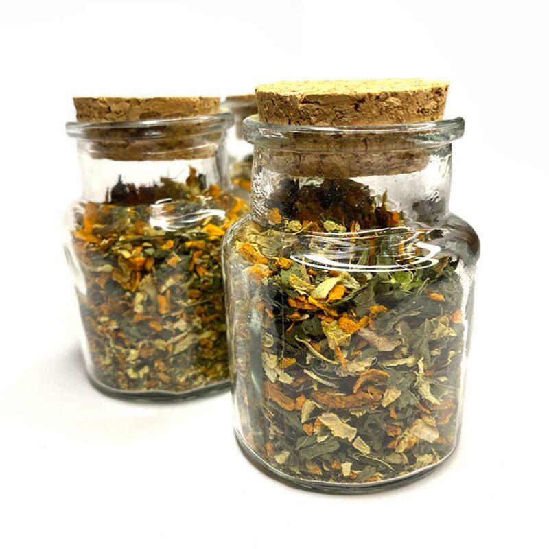 Infusión natural – Winter Warmer – Tea Té