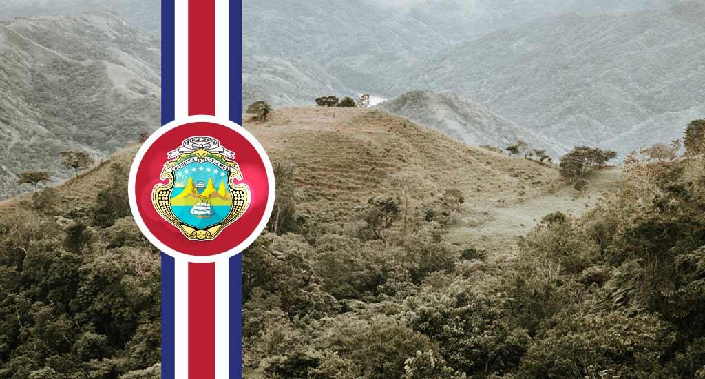 Restaurando los bosques de las montañas de Costa Rica