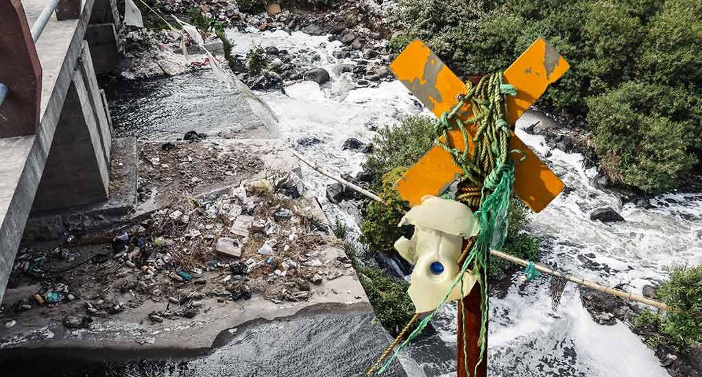 El Problema de las Aguas Residuales en Costa Rica